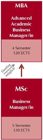 MSc Unternehmertum