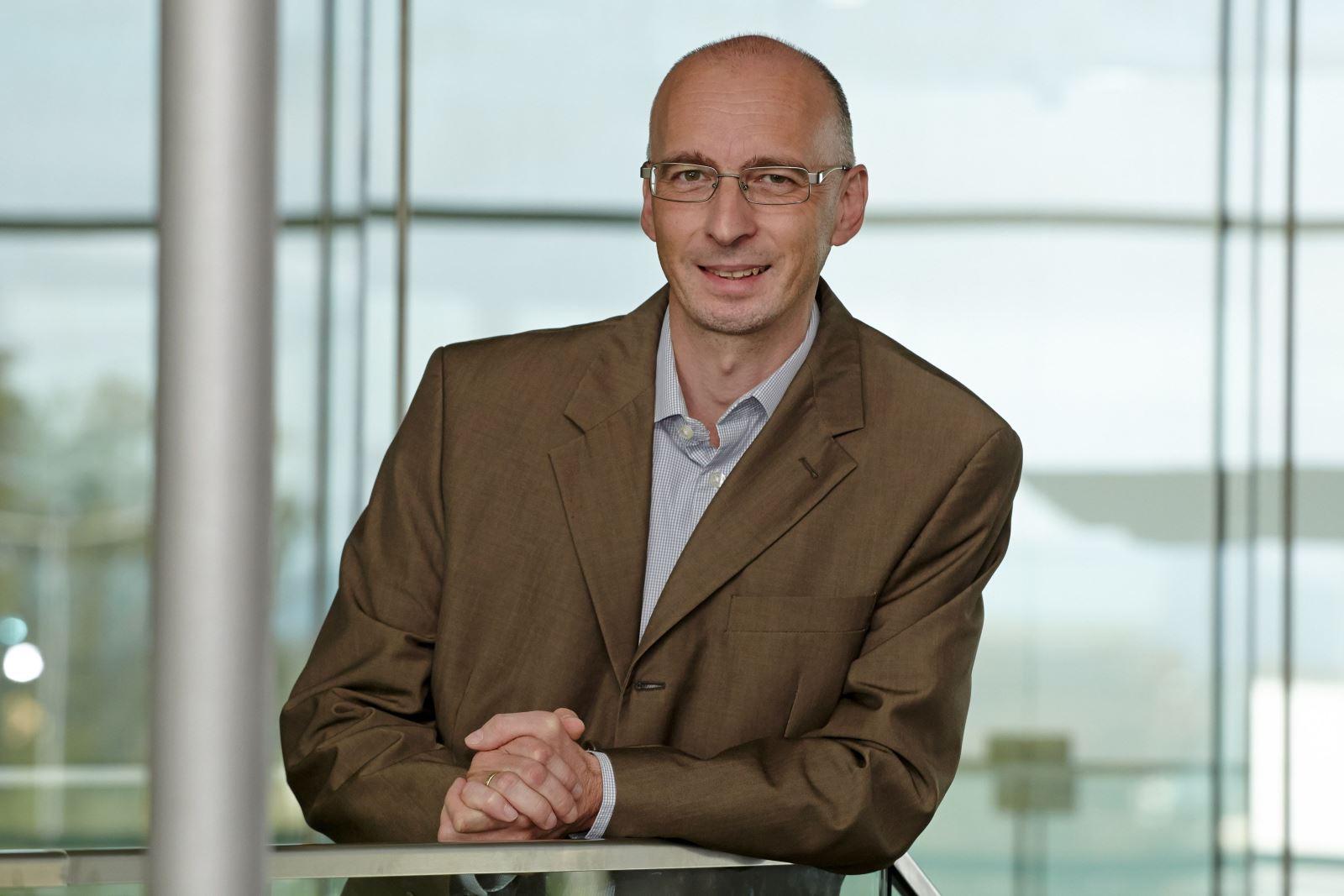 Gottfried Wipfler