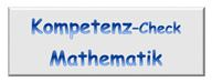 Kompetenzcheck Mathematik