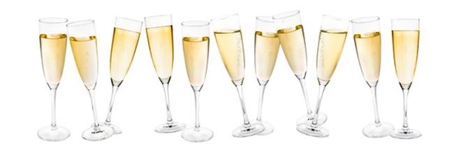 Sparkling Wine Connaisseur/Sommelier