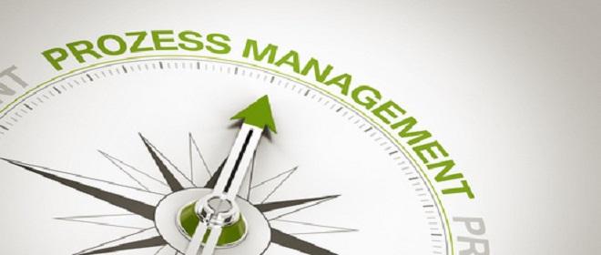 Senior Prozess Manager