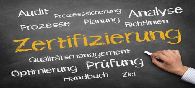 Qualitätsmanagement - ISO9001 - TQM Beauftragter - TQM Auditor