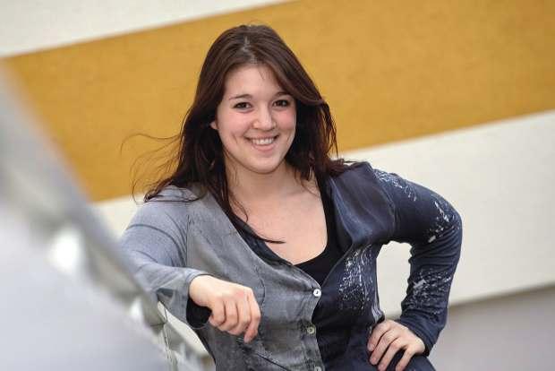 Nina Ganster