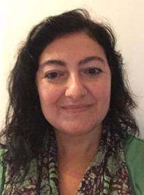 Mag. Sabina Carlozzo