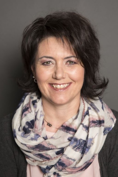 Andrea Zoehrer Visagistin