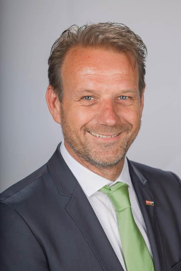 Andreas Herz, Vizepräsident der WKO Steiermark