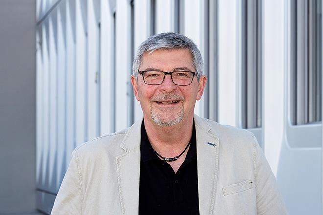 Roland Frühwirth